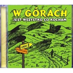 CD W górach cz. 2