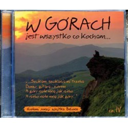 CD W górach cz. 4