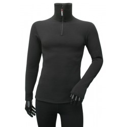 Bluza z zamkiem Power Stretch Pro unisex