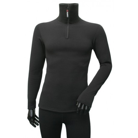 Bluza z zamkiem Power Stretch Pro unisex