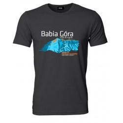 koszulka męska BABIA GÓRA