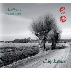 CD Apolinary, Dobry Diabeł - Cały kosmos