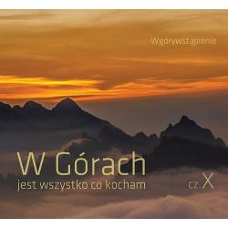 CD W górach cz. 10