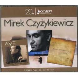 Mirek Czyżykiewicz - 4 CD