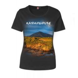 Koszulka termoaktywna Karkonosze lady
