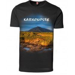Koszulka termoaktywna Karkonosze men
