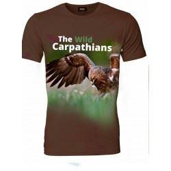 Koszulka termoaktywna The Wild Carpathians men