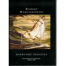 Robert Marcinkowski - Kierunki Żeglugi
