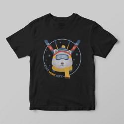 Koszulka Zimy mi się chce