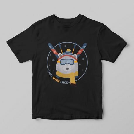 Koszula Zimy mi się chce