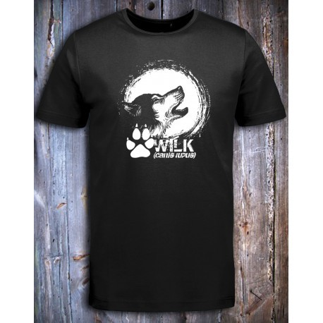 Koszulka termoaktywna WILK men