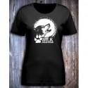 Koszulka termoaktywna WILK lady