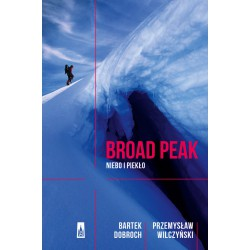 Borad Peak. Niebo i Piekło