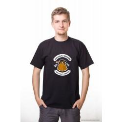 Koszulka męska TATRZAŃSKIE ŚWISTAKI