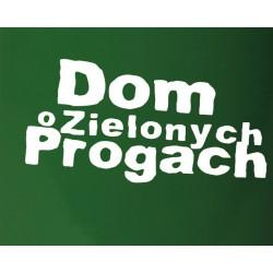 Zestaw 5 CD Dom o Zielonych Progach