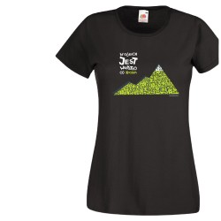 Koszulka damska W GÓRACH 2013