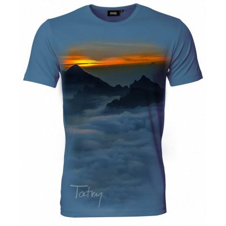Koszulka termoaktywna TATRY men