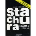 Edward Stachura. Biografia i legenda. Autor: Maria