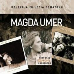 Umer Magda - Kolekcja 20-lecia Pomatonu 3CD