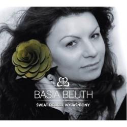 CD Basia Beuth Świat dobrze wyjaśniony