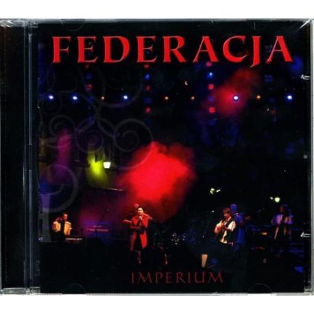 Federacja - Imperium