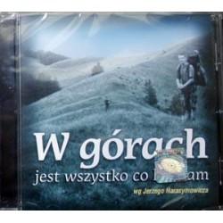 CD W górach cz. 1