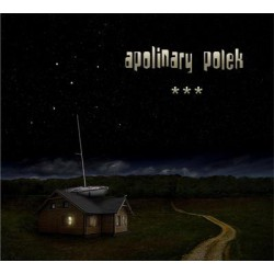 CD Apolinary POlek - * * * (2009)