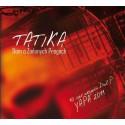 CD Dom o Zielonych Progach - Tatika (2011)