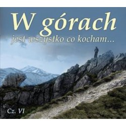 CD W górach cz. 6