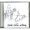 CD Słodki Całus od Buby (biała)