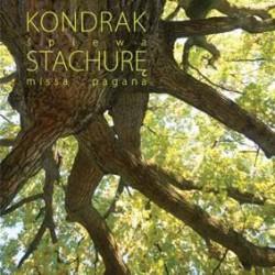CD Jan Kondrak - Missa pagana
