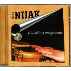 Nijak - Piosenki na rozgrzanie