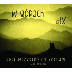 CD W górach cz. 9